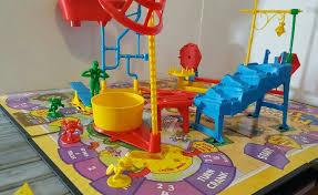 Favorite Classic Board Games