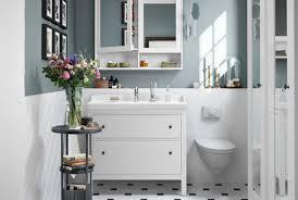 hemnes collection salle de bains ikea