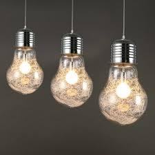 clear glass globe pendant light fixtures changing led shower