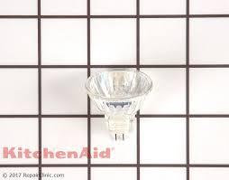 light bulb wpw10252088 kitchenaid replacement parts