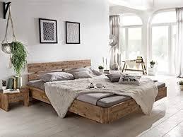 woodkings bett 180x200 hden doppelbett akazie weiß