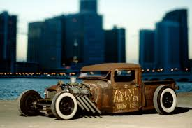 In The Big City... | U Dirty Rat!.. | Pinterest | Cars, Rats And Trucks