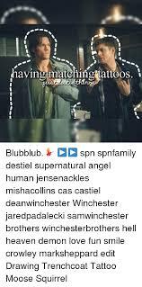 Heaven Memes And Tattoos Having Matching Blubblub
