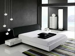 Headboard Designs For Bed by Bedroom Cozy Black And White Bedrooms Design Ideas