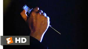 Cast Of Halloween 2 1981 by Halloween Ii 5 10 Movie Clip Syringe Stabbings 1981 Hd Youtube