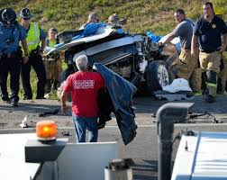 I-70 Fatal Crash: Trucking Firm Involved Has Below-average Violation ...