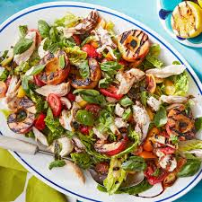 7 Summer Salad Recipes Rachael Ray Every Day
