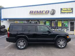 Check Out Jesse Brown's Jeep Commander Sporting New Wheels! Photo ... Surveillance Video Shows Smash Grab Heist In Gun Store Near Trampa Exterior Accsories Topperking Providing All Of Tampa Bay With Maus Family Chevrolet A New Used Dealer Tampas Source For Truck Toppers And Accsories Trucks Sanford Orlando Lake Mary Jacksonville Hyundai Me Brandon Port Richey Vanchetta Food Truck Home Facebook Metropcs Campaign In Florida Uses Billboard Ad Trans Inc La Boutique Mobile Fashion Fl Youtube
