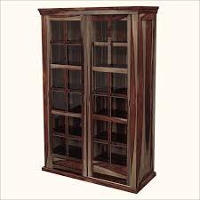 Bobafet Cabinet Ebony