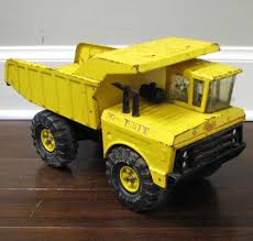 Vintage 1974 Mighty-Tonka Dump Truck #3900 XMB-975 Sandbox Toy Metal ...