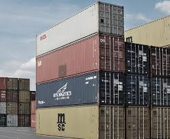 100 Cheap Sea Containers QBOX Services