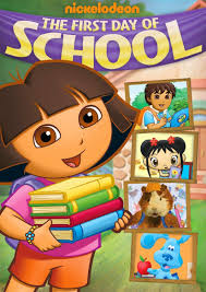 Dora The Explorer Halloween Parade by Let U0027s Get Back2school Ready Giveaway Over 125 Value