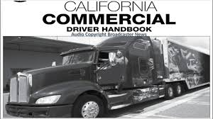 DMV, CDL, Hand Book (Audio) Calif..2018.......Part 1.1 - YouTube Cdl Class A Pre Trip Inspection In 10 Minutes Evc Truck Driver Academy Home Facebook Boyd Bros Offers Signon Bonus And Permile Pay Increase Indian Driving School Sacramento California Youtube Ldcc Partners With Diesel Ap Combined Commercial Program Western Sage Schools Professional Skills Test 90 Degree Alley Dock Benzblogger Amg Traing Get License B How Much Does A Make Ca Tv Spot