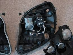 eastcoast performance c6 headlight lens replacement service