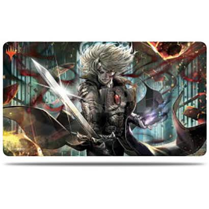 Ultra Pro Magic Playmat - War of The Spark