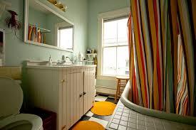 badezimmer renovieren ideen mit latexfarbe
