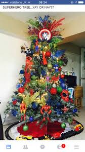 Dillards Christmas Trees For Sale by 13 Best Superheroes Christmas Tree Images On Pinterest