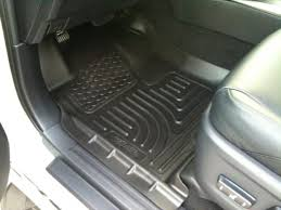 Husky Liners Weatherbeater Floor Liners by 2011 Floor Liners New Discussion Husky Vs Weathertech Page 12