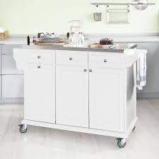 Blanco Sink Grid Amazon by Sobuy Neu Luxus Küchenwagen Mit Edelstahlplatte Küchenschrank