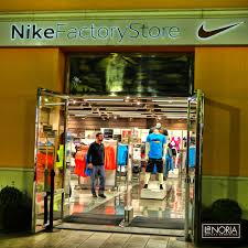 Nike Factory by Nike Factory Outlet In Murcia Mall La Noria