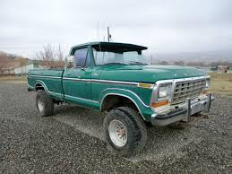 100 1978 Ford Truck For Sale F250 4x4 Lariat XLT Custom F250 F 250 Pickup For