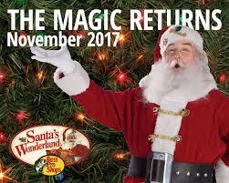 Christmas Tree Shop Foxboro Ma by Santa U0027s Wonderland Bass Pro Shops