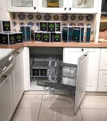 küchenschränke mit viel stauraum ballerina küchen küche