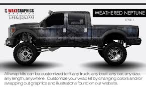 Truck Wraps Kits | Vehicle Wraps | Wake Graphics Monster Truck Brake Kits Tbm Brakes How To Choose A Lift Kit For Your Patterns Kits Trucks 131 The 50s Tow Amazoncom Revell Kenworth W900 Toys Games Lowering Available At Viper Motsports In Weatherford Toyota Pickup Wheels Need Or Parts Trade Scott Pruitt Gave Dirty Glider Trucks Gift On His Last Day The Now Shipping 2014 Gm Trucksuv C7 Corvette Systems Procharger Chevy Body Fresh Xenon Silverado Short Bed 2000 M2 Machines 164 Model 15 1953 3100 Pickup Gray Losi Tlr03011 22t 30 Mm Race 110 2wd Stadiu Nitrohousecom