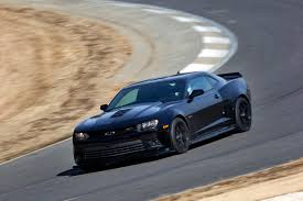 100 Motor Trend Truck Of The Year History Camaro Z28 Is S Best Drivers Car