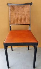 Folding Cane Chair - For Sale Classifieds Antique Stakmore Louis Rastter Sons Folding Wooden Leather Chairs Set Of 7 1940 Wood Related Keywords Suggestions Midcentury Retro Style Modern Architectural Vintage French Cane Back 6 Mid Century Camping Table And Sante Blog Aptdeco Folding Chairs Are Ideal For Accommodating Extra Details About Chippendale Chair 2 3