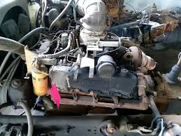 100 Truck Turbo CATERPILLAR 3208 TURBO ENGINE ASSEMBLY FOR SALE 526725
