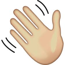 Hand Emoji PNG Photo