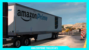 ATS | Amazon Prime Trailer | 1.30 + Download Link - YouTube Kenworth K100 Cabover American Truck Simulator Pinterest Ats Amazon Prime Trailer 130 Download Link Youtube 1957 Chevrolet Task Force Stake Body Original Vintage Dealer Travelcenters Of America Ta Stock Price Financials And News Connected Semis Will Make Trucking Way More Efficient Wired Truck Trailer Transport Express Freight Logistic Diesel Mack Scs Softwares Blog Weigh Stations New Feature In Tulsa Ok Wreaths Across Americas Tributes Present Star Traywick