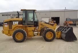 100 Midwest Truck Equipment St Charles Minnesota Wheel Loaders