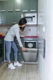 spülmaschinen und waschmaschinen für kleine küchen myhomebook