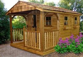 DIY With Free Garden Shed Plans