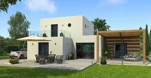 maison ossature bois cle en maison en bois chez habitbois