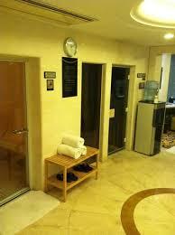 hammam sauna picture of pullman shanghai skyway hotel