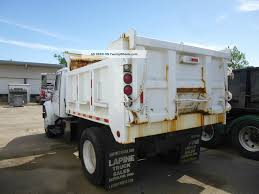 100 Lapine Truck Sales 2001 International 4900