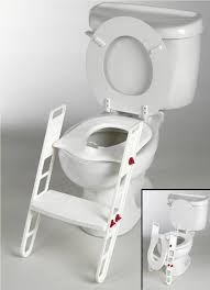Potty Training Chairs For Toddlers by Amazon Com Primo Freedom Trainer Toilet Trainer White