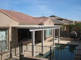 Louvered Patio Covers California by Home Alumacovers Aluminum Patio Covers Riverside Ca