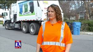 Utah Woman Picks Up National Garbage Truck Driver Of The Year Award ... Driver Sample Rumes Gogoodwinmetalsco Inside The Deadly World Of Private Garbage Collection Digg Truck Runs Over Woman In Garden Grove Kills Her Abc7com Video Examined After Worker Injured Dtown Caucasian White Man Driving A Truck And Unloading Waste How To Become A Collector With Pictures Wikihow Question Why Do Some Garbagemen Block Streets Rember This Nov 11 Veterans Continue Serve Us Every Day Free Download Garbage Jobs Houston Tx Entrylevel Jobs No Experience