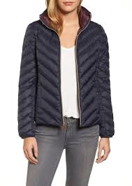 MICHAEL Michael Kors MICHAEL Michael Kors Chevron Quilted Packable