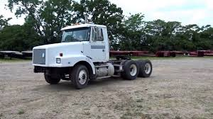 1995 Volvo/White GMC   For Sale   Online Auction - YouTube Summit City Chevrolet In Fort Wayne A Columbia Huntington 68 Intertional 1600 Loadmaster Grain Truck At0016 112515 Owner John Judy Colgate Schrader Real Estate Auction Of 2006 Hiab 255k3 Boom Bucket Crane For Sale Or 1983 Ford F600 Bucket Truck Item Dd0866 Sold September 2018 Western Star 4700sb Dump Lease Facts Monthly Heavy Equipment Trucks And Agriculture 1gcek19k6re244956 1994 Teal Chevrolet Gmt400 K1 On In Green Fleet 2001 Mack Cl733 Day Cab 2005 9400i Semi For Sale Sold At Auction Auctions Adesa
