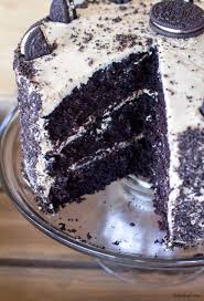 Vanilla oreo cake recipe from scratch Best cake recipes