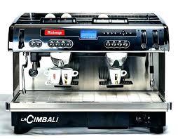 Lavazza Espresso Machine Commercial Coffee Maker Price S In