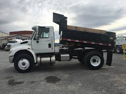 100 Dump Truck Financing New International Curry Supply S