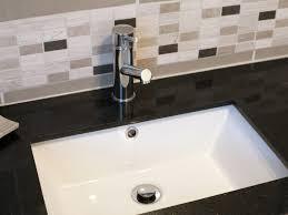 Drop In Bathroom Sink Sizes by Bathroom Sink Amazing Square Drop In Bathroom Sink Kohler