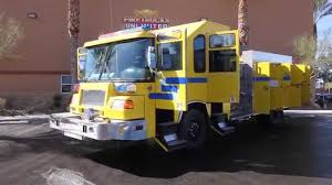 2001 Pierce Quantum For Sale - Firetrucks Unlimited - YouTube