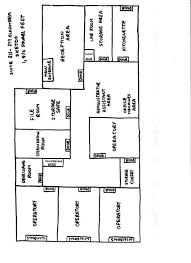Photo Of Floor Plan For 2000 Sq Ft House Ideas by Floor Plans For 1001 To 2000 Square Miami Office Space